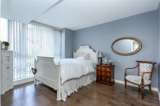 "Photo 13: 806 918 COOPERAGE Way in Vancouver: Yaletown Condo for sale in ""THE MARINER"" (Vancouver West)  : MLS®# R2000227"