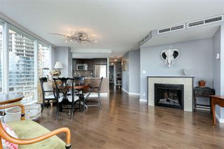 "Photo 7: 806 918 COOPERAGE Way in Vancouver: Yaletown Condo for sale in ""THE MARINER"" (Vancouver West)  : MLS®# R2000227"