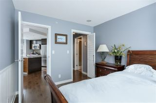 "Photo 11: 806 918 COOPERAGE Way in Vancouver: Yaletown Condo for sale in ""THE MARINER"" (Vancouver West)  : MLS®# R2000227"
