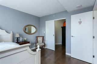 "Photo 14: 806 918 COOPERAGE Way in Vancouver: Yaletown Condo for sale in ""THE MARINER"" (Vancouver West)  : MLS®# R2000227"