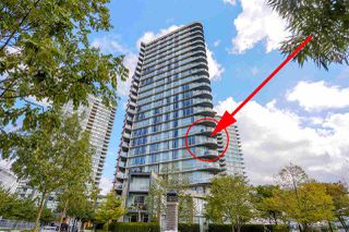 "Photo 16: 806 918 COOPERAGE Way in Vancouver: Yaletown Condo for sale in ""THE MARINER"" (Vancouver West)  : MLS®# R2000227"