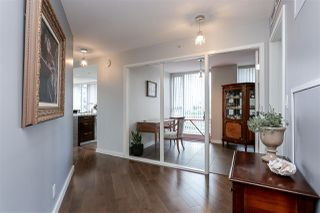 "Photo 15: 806 918 COOPERAGE Way in Vancouver: Yaletown Condo for sale in ""THE MARINER"" (Vancouver West)  : MLS®# R2000227"
