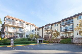 "Photo 1: 106 2414 CHURCH Street in Abbotsford: Abbotsford West Condo for sale in ""Autumn Terrace"" : MLS®# R2008115"