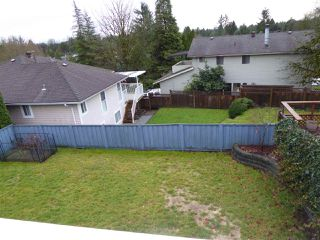 Photo 16: 828 HUBER Drive in Port Coquitlam: Oxford Heights House for sale : MLS®# R2020147