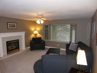 Photo 3: 828 HUBER Drive in Port Coquitlam: Oxford Heights House for sale : MLS®# R2020147