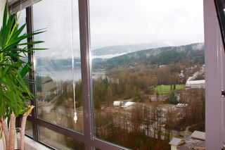 "Photo 15: 2007 400 CAPILANO Road in Port Moody: Port Moody Centre Condo for sale in ""ARIA 2"" : MLS®# R2027173"