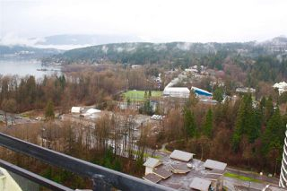 "Photo 16: 2007 400 CAPILANO Road in Port Moody: Port Moody Centre Condo for sale in ""ARIA 2"" : MLS®# R2027173"