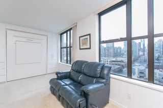 "Photo 7: 1208 989 BEATTY Street in Vancouver: Yaletown Condo for sale in ""NOVA"" (Vancouver West)  : MLS®# R2045517"