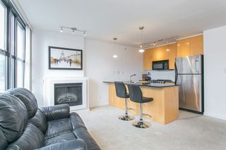 "Photo 5: 1208 989 BEATTY Street in Vancouver: Yaletown Condo for sale in ""NOVA"" (Vancouver West)  : MLS®# R2045517"