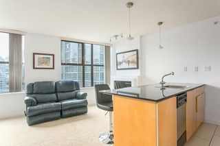"Photo 6: 1208 989 BEATTY Street in Vancouver: Yaletown Condo for sale in ""NOVA"" (Vancouver West)  : MLS®# R2045517"
