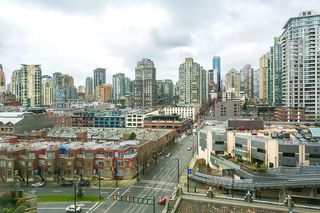 "Photo 2: 1208 989 BEATTY Street in Vancouver: Yaletown Condo for sale in ""NOVA"" (Vancouver West)  : MLS®# R2045517"