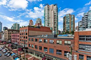 "Photo 20: 1208 989 BEATTY Street in Vancouver: Yaletown Condo for sale in ""NOVA"" (Vancouver West)  : MLS®# R2045517"