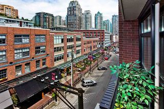 "Photo 19: 1208 989 BEATTY Street in Vancouver: Yaletown Condo for sale in ""NOVA"" (Vancouver West)  : MLS®# R2045517"