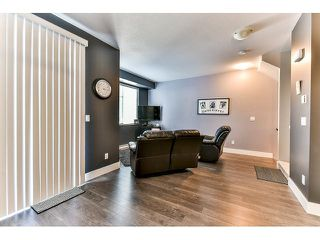 """Photo 11: 14 19433 68 Avenue in Surrey: Clayton Townhouse for sale in """"The Grove"""" (Cloverdale)  : MLS®# R2046626"""
