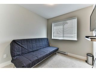 "Photo 16: 14 19433 68 Avenue in Surrey: Clayton Townhouse for sale in ""The Grove"" (Cloverdale)  : MLS®# R2046626"