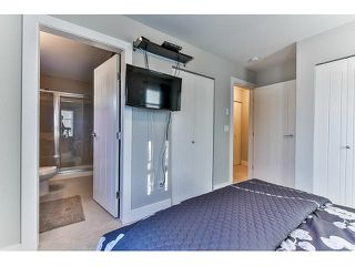"Photo 14: 14 19433 68 Avenue in Surrey: Clayton Townhouse for sale in ""The Grove"" (Cloverdale)  : MLS®# R2046626"