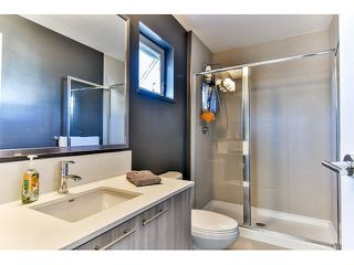 """Photo 15: 14 19433 68 Avenue in Surrey: Clayton Townhouse for sale in """"The Grove"""" (Cloverdale)  : MLS®# R2046626"""