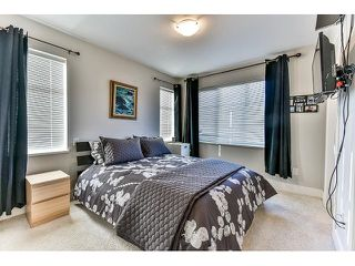 """Photo 13: 14 19433 68 Avenue in Surrey: Clayton Townhouse for sale in """"The Grove"""" (Cloverdale)  : MLS®# R2046626"""