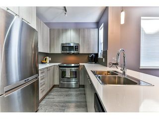 """Photo 5: 14 19433 68 Avenue in Surrey: Clayton Townhouse for sale in """"The Grove"""" (Cloverdale)  : MLS®# R2046626"""