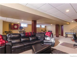Photo 18: 4392 NOVAK Road in St Clements: East Selkirk / Libau / Garson Residential for sale (Winnipeg area)  : MLS®# 1610912