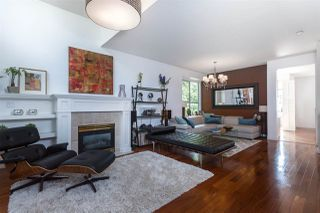 "Photo 4: 522 1485 PARKWAY Boulevard in Coquitlam: Westwood Plateau Townhouse for sale in ""SILVER OAK"" : MLS®# R2064934"