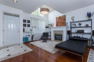 "Photo 11: 522 1485 PARKWAY Boulevard in Coquitlam: Westwood Plateau Townhouse for sale in ""SILVER OAK"" : MLS®# R2064934"