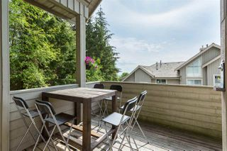 "Photo 15: 522 1485 PARKWAY Boulevard in Coquitlam: Westwood Plateau Townhouse for sale in ""SILVER OAK"" : MLS®# R2064934"
