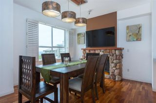 "Photo 9: 522 1485 PARKWAY Boulevard in Coquitlam: Westwood Plateau Townhouse for sale in ""SILVER OAK"" : MLS®# R2064934"