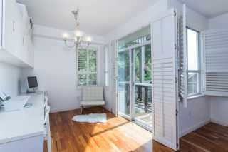 "Photo 14: 522 1485 PARKWAY Boulevard in Coquitlam: Westwood Plateau Townhouse for sale in ""SILVER OAK"" : MLS®# R2064934"