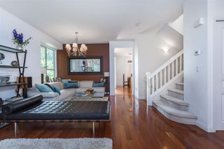 """Photo 5: 522 1485 PARKWAY Boulevard in Coquitlam: Westwood Plateau Townhouse for sale in """"SILVER OAK"""" : MLS®# R2064934"""
