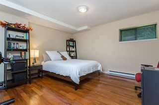 "Photo 19: 522 1485 PARKWAY Boulevard in Coquitlam: Westwood Plateau Townhouse for sale in ""SILVER OAK"" : MLS®# R2064934"