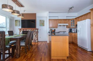 "Photo 8: 522 1485 PARKWAY Boulevard in Coquitlam: Westwood Plateau Townhouse for sale in ""SILVER OAK"" : MLS®# R2064934"