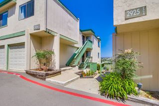 Photo 16: CLAIREMONT Condo for sale : 2 bedrooms : 2929 Cowley #H in San Diego