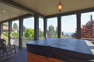 Photo 39: 13341 MARINE Drive in Surrey: Crescent Bch Ocean Pk. House for sale (South Surrey White Rock)  : MLS®# R2073258