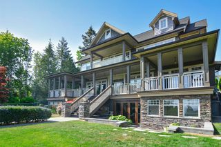 Photo 4: 13341 MARINE Drive in Surrey: Crescent Bch Ocean Pk. House for sale (South Surrey White Rock)  : MLS®# R2073258