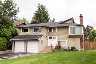 Main Photo: 601 LIDSTER Place in New Westminster: The Heights NW House for sale : MLS®# R2079374