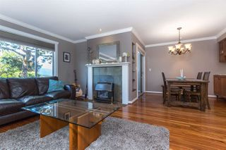 "Photo 4: 108 1140 CASTLE Crescent in Port Coquitlam: Citadel PQ Townhouse for sale in ""THE UPLANDS"" : MLS®# R2082602"