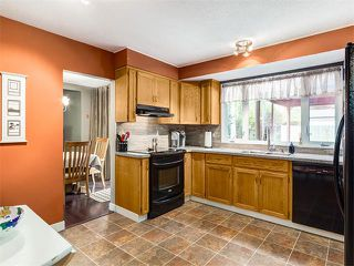 Photo 6: 5427 LAKEVIEW Drive SW in Calgary: Lakeview House for sale : MLS®# C4070733