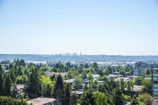 """Main Photo: 1006 460 WESTVIEW Street in Coquitlam: Coquitlam West Condo for sale in """"PACIFIC HOUSE"""" : MLS®# R2085319"""