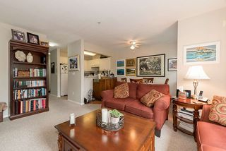 """Photo 5: 308 2393 WELCHER Avenue in Port Coquitlam: Central Pt Coquitlam Condo for sale in """"PARKSIDE PLACE"""" : MLS®# R2087443"""