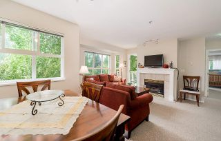 """Photo 4: 308 2393 WELCHER Avenue in Port Coquitlam: Central Pt Coquitlam Condo for sale in """"PARKSIDE PLACE"""" : MLS®# R2087443"""