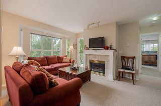"""Photo 3: 308 2393 WELCHER Avenue in Port Coquitlam: Central Pt Coquitlam Condo for sale in """"PARKSIDE PLACE"""" : MLS®# R2087443"""