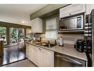 "Photo 7: 71 65 FOXWOOD Drive in Port Moody: Heritage Mountain Townhouse for sale in ""FOREST HILL"" : MLS®# R2103120"