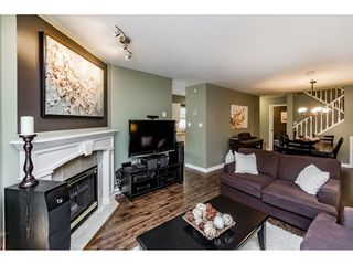"Photo 2: 71 65 FOXWOOD Drive in Port Moody: Heritage Mountain Townhouse for sale in ""FOREST HILL"" : MLS®# R2103120"