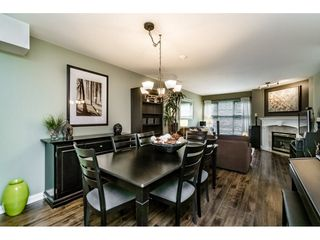 "Photo 1: 71 65 FOXWOOD Drive in Port Moody: Heritage Mountain Townhouse for sale in ""FOREST HILL"" : MLS®# R2103120"