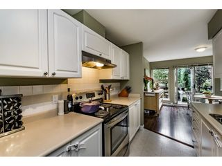 "Photo 6: 71 65 FOXWOOD Drive in Port Moody: Heritage Mountain Townhouse for sale in ""FOREST HILL"" : MLS®# R2103120"
