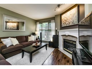 "Photo 3: 71 65 FOXWOOD Drive in Port Moody: Heritage Mountain Townhouse for sale in ""FOREST HILL"" : MLS®# R2103120"
