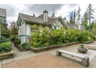 "Photo 20: 71 65 FOXWOOD Drive in Port Moody: Heritage Mountain Townhouse for sale in ""FOREST HILL"" : MLS®# R2103120"