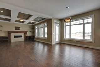 Photo 12: 232 Kinniburg Circle Chestermere in Alberta: 2 Storey for sale : MLS®# C4003441