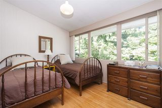 Photo 13: 730 ANDERSON Crescent in West Vancouver: Sentinel Hill House for sale : MLS®# R2110638